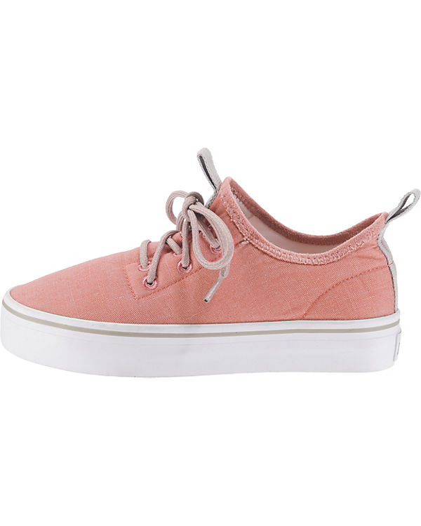 Project C8ptown Delray, C8ptown Project Plateau Sneakers Low, rosa e428ef
