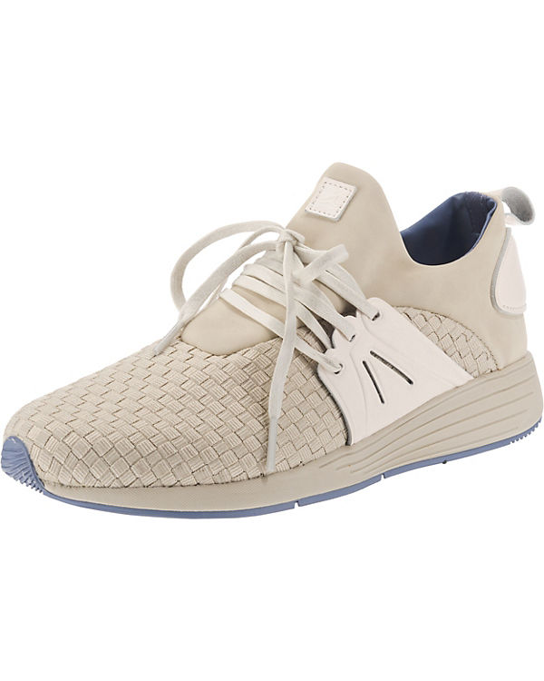 Delray creme Sneakers Wavey Project Low qvC1wqxdz