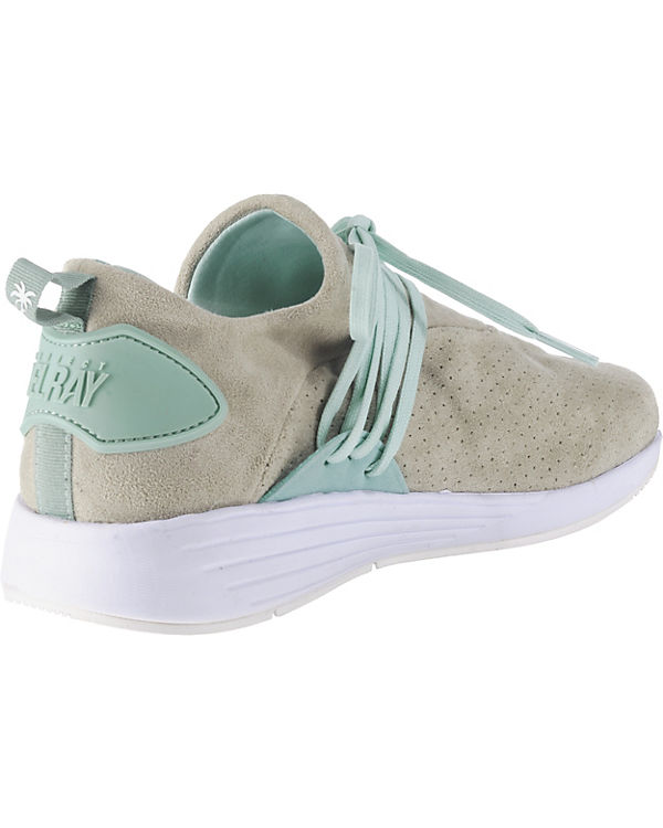 Delray Low Sneakers Project WAVEY mint Sneakers Project Delray Project Delray WAVEY Low mint 5UpqE