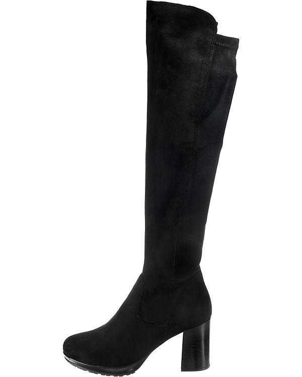 Tamaris Klassische Tamaris schwarz Klassische Stiefel rrPwgZOq