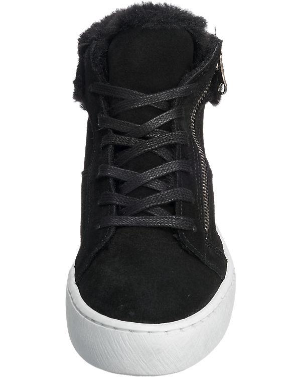 SPM Sneakers Notti SPM SPM SPM schwarz PEwq6YzB