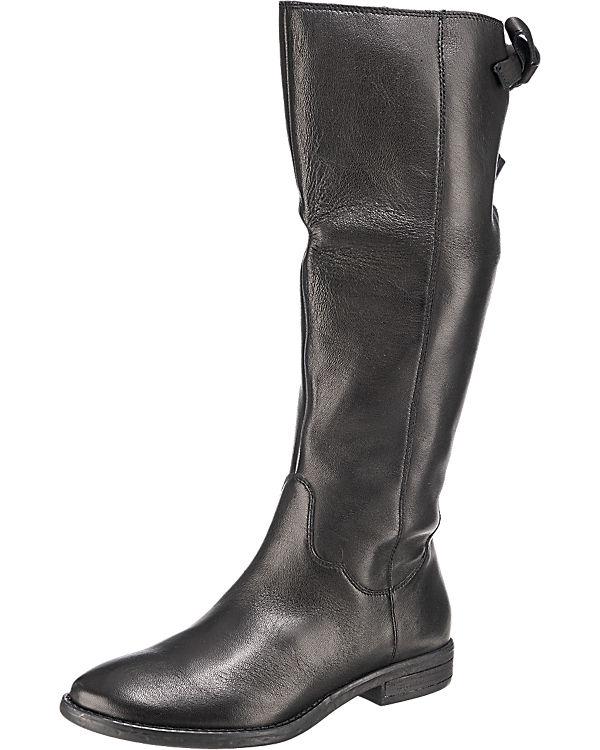 SPM, SPM, SPM, SPM Cubro Stiefel, schwarz 67f024