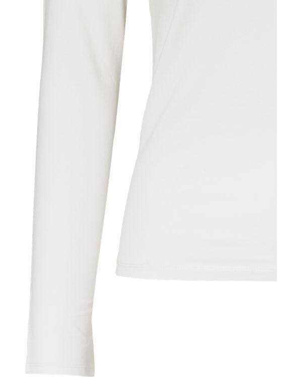 EMOI Langarmshirt offwhite