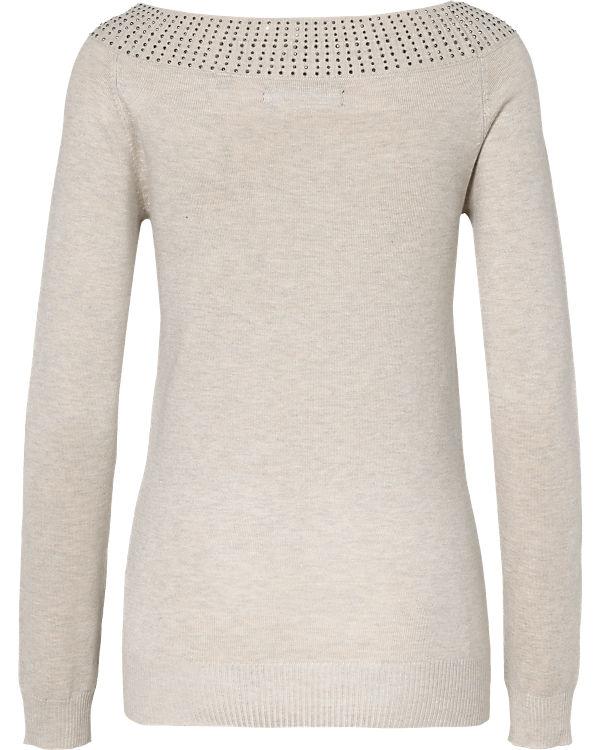 EMOI Pullover beige