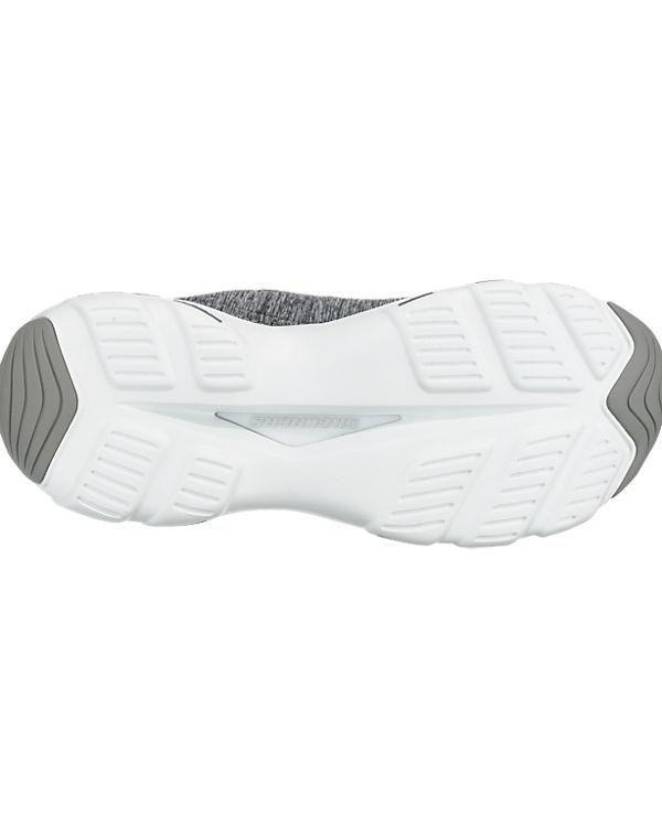 SKECHERS SKECHERS D'Lte Ultra Meditative Sneakers grau Kauf Finish Günstig Online dZcQoseKc