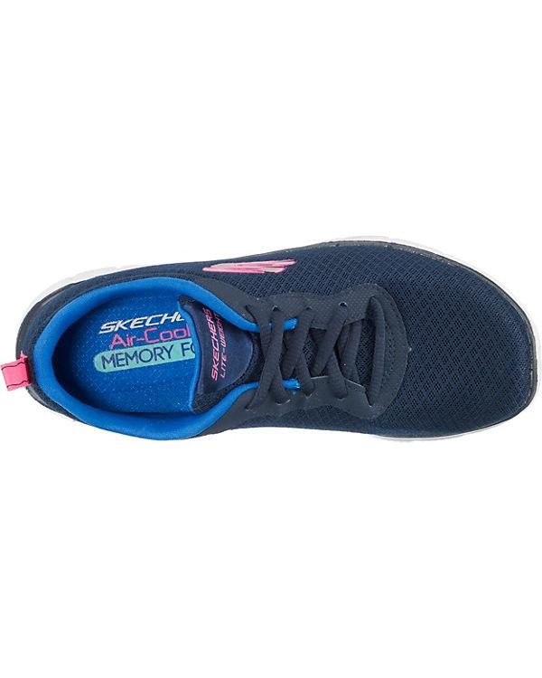 SKECHERS SKECHERS Flex Appeal 2.0 Newsmaker Sneakers dunkelblau