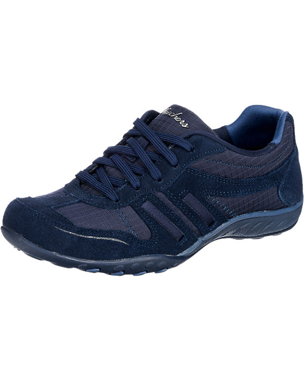 SKECHERS Breathe Sneakers SKECHERS blau Easy Jackpot zzw6q1x