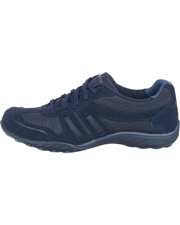 SKECHERS Jackpot Breathe SKECHERS Easy blau Sneakers vrBgv