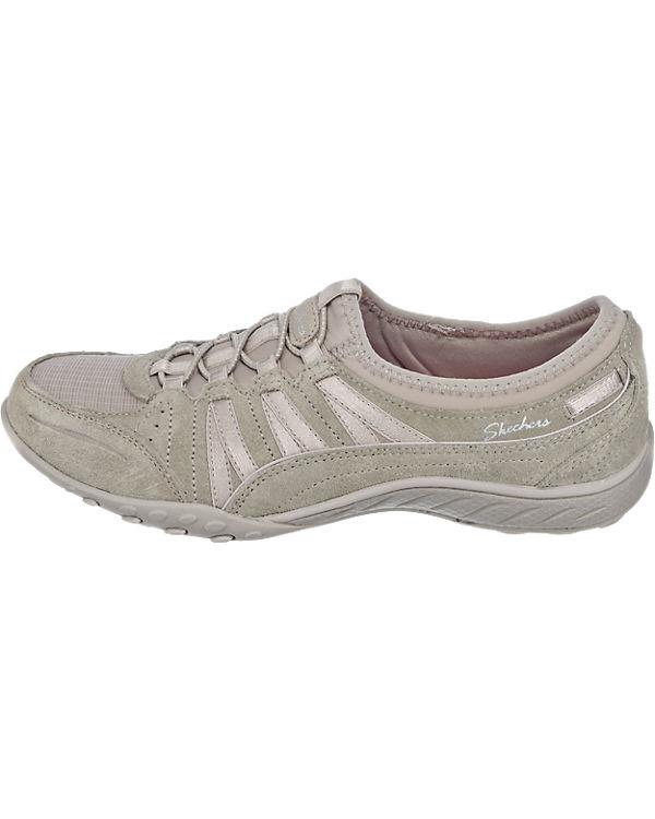 SKECHERS SKECHERS Easy Breathe SKECHERS SKECHERS grau Moneybags Sneakers q5wB7xS