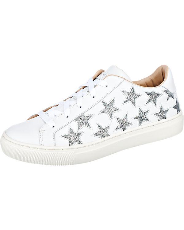 SKECHERS SIDE STREETSTAR SIDE Sneakers Low weiß