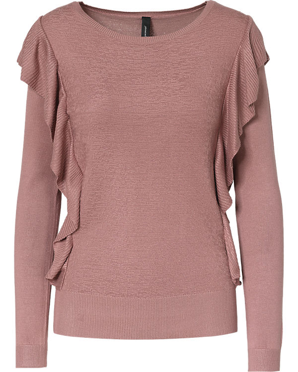 Soyaconcept Pullover rosa