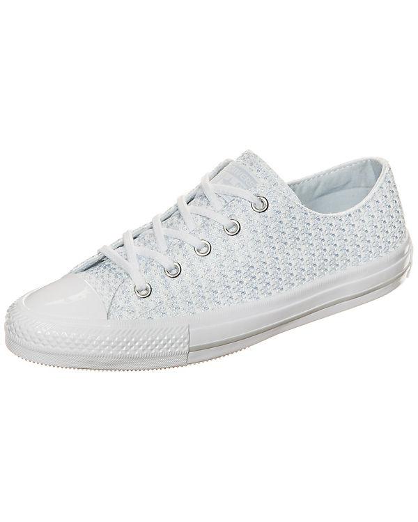 CONVERSE Converse Chuck Taylor All Star Gemma OX Sneaker wei