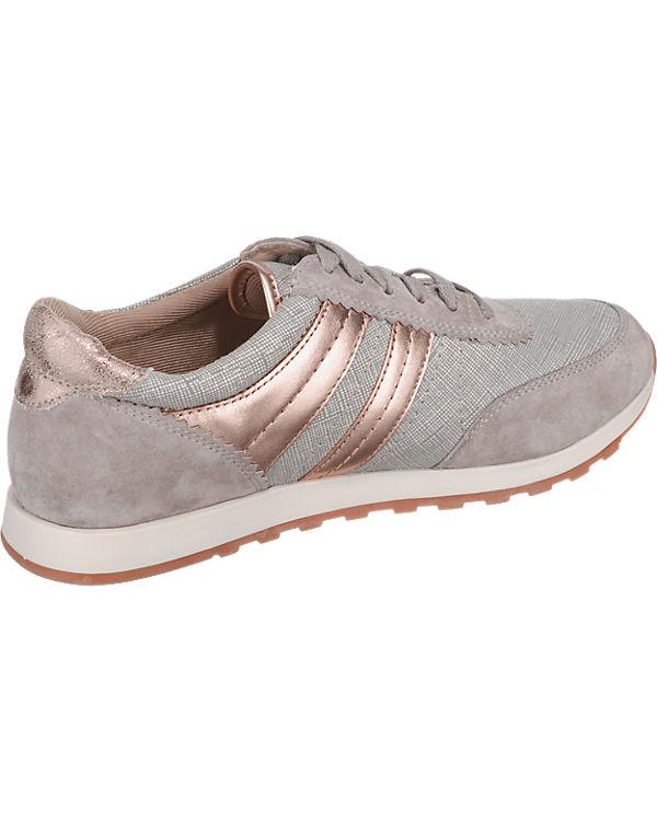 grau Pier One Sneakers One Pier gwqIYFXZ