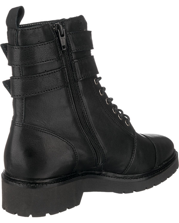 Eden of Apple Apple Eden schwarz of Jimmy Stiefeletten 56xwqx1O
