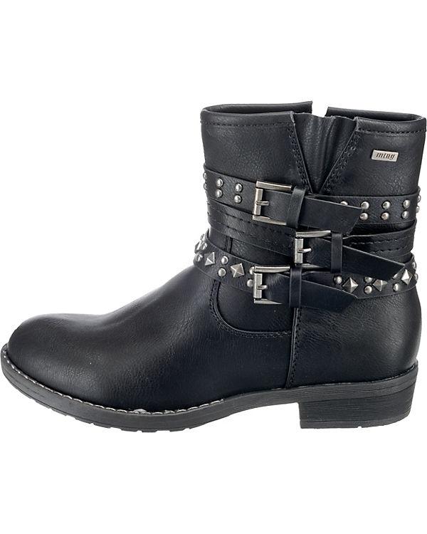MTNG MTNG Scarlett Stiefeletten schwarz Angebote Günstiger Preis Günstig Kaufen Empfehlen Mehrfarbig Ausgezeichnete Online uhXea3