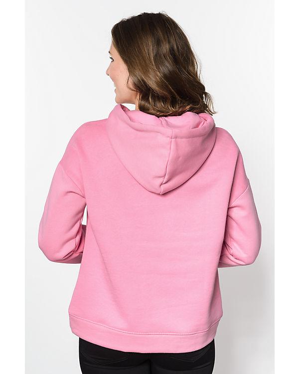 VERO MODA MODA VERO rosa Sweatshirt rosa Sweatshirt MODA MODA VERO VERO rosa Sweatshirt AwqZr1Ax
