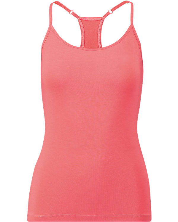 PUMA BODYWEAR Tanktop orange