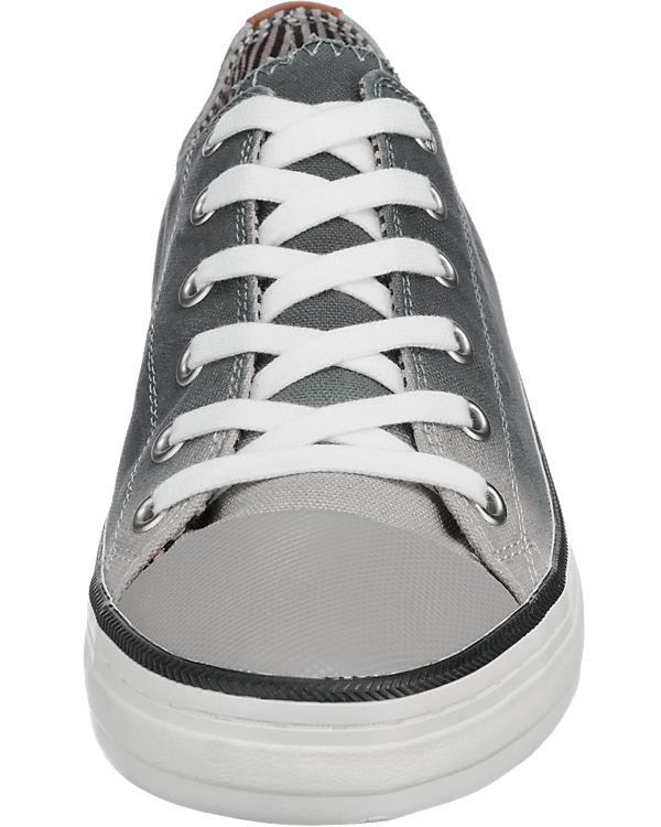 s.Oliver s.Oliver Sneakers schwarz