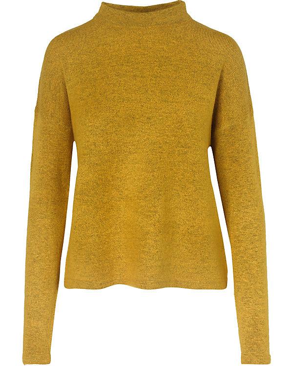Q/S Pullover gelb