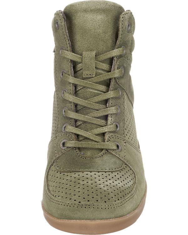 BULLBOXER BULLBOXER grün Sneakers BULLBOXER Sneakers BULLBOXER Eq0Bw