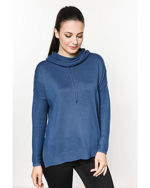 TOM blau TOM TAILOR Pullover Pullover TAILOR 7w0x7f