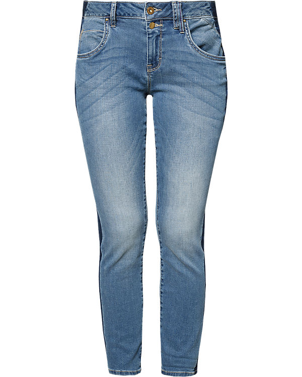 7/8 Jeans Relaxed Tapered