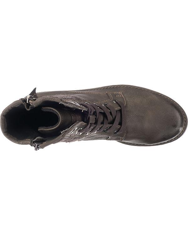 Stiefel Stiefel Supremo Supremo grau Supremo Supremo xzwP0aqaF