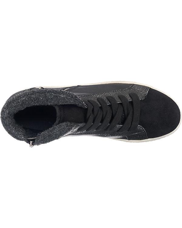 Sneakers TAILOR TOM TAILOR schwarz TOM tzRqggWwxS