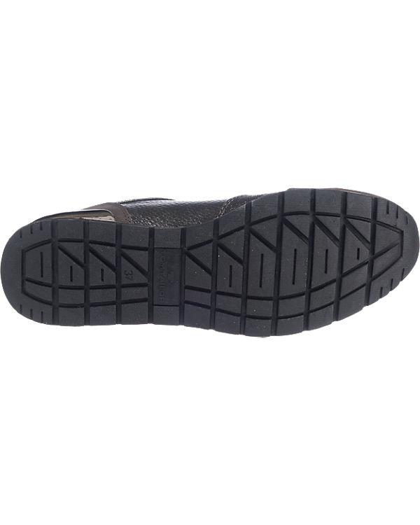 TOM TAILOR TOM TAILOR Sneakers grau