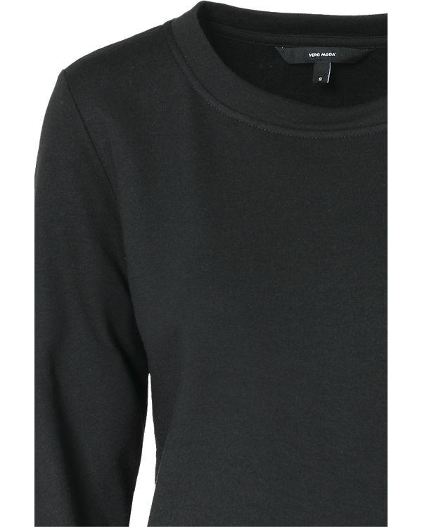 Sweatshirt VERO MODA schwarz Sweatshirt schwarz MODA schwarz Sweatshirt VERO VERO VERO Sweatshirt schwarz MODA MODA ZqqOxCFw