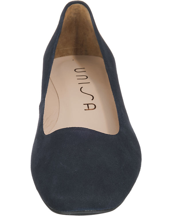 Unisa Unisa Donna Pumps blau