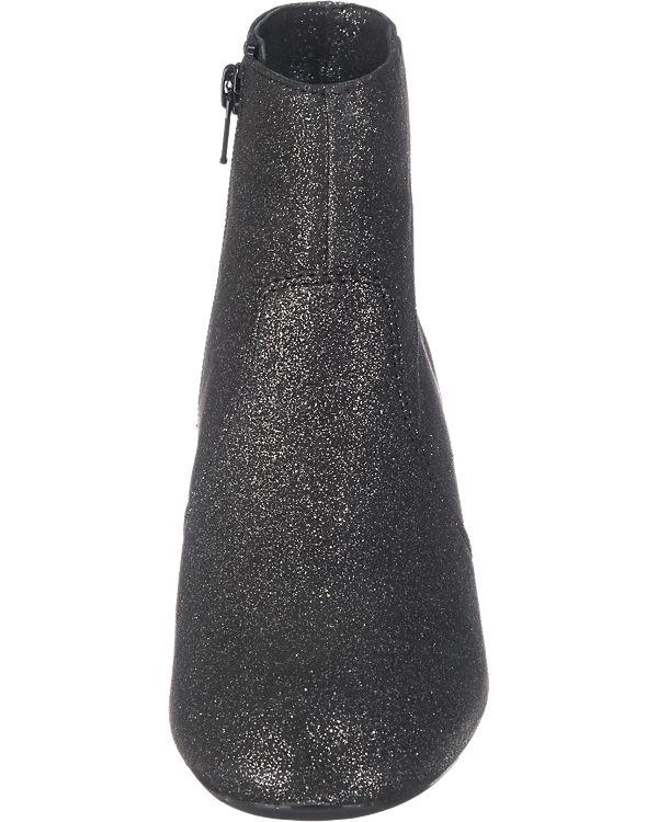 Unisa, Unisa Karisi Stiefeletten, schwarz schwarz schwarz 8b44b1