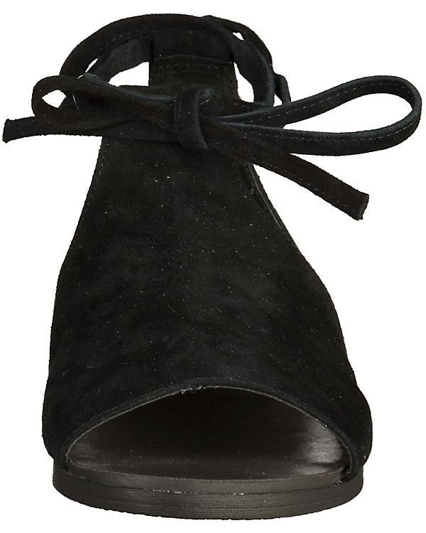 SPM SPM Sandalen schwarz