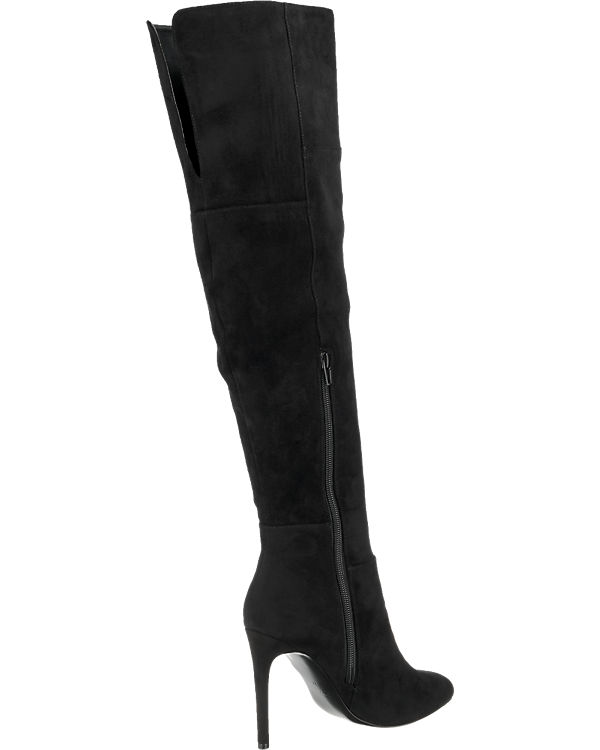 Blink® by BRONX Blink® by BRONX Stiefel schwarz
