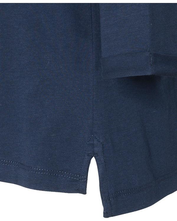 ESPRIT 3/4-Arm-Shirt dunkelblau