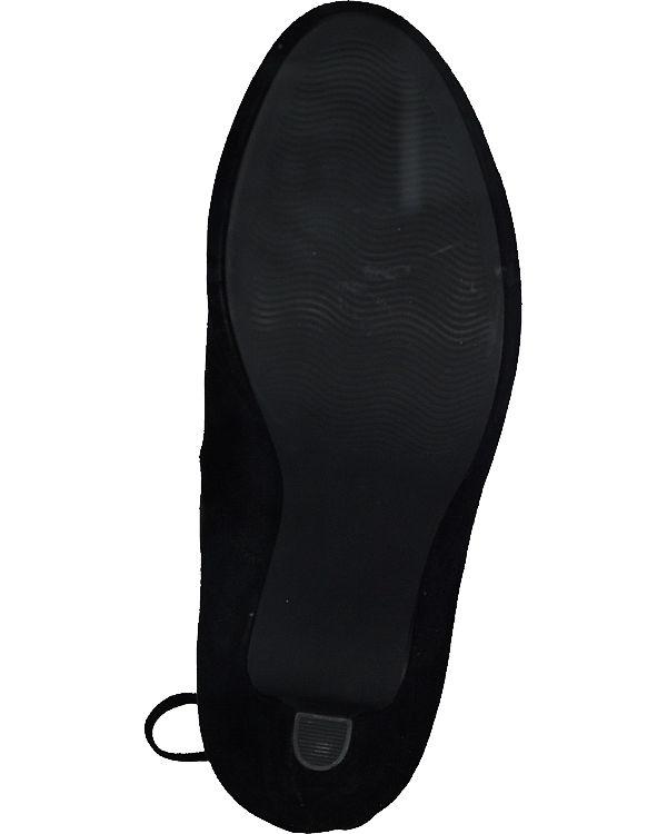 MARCO MARCO Stiefeletten TOZZI TOZZI schwarz Xqq75n