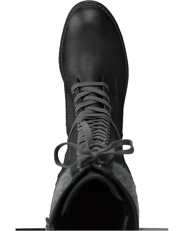 MARCO TOZZI, MARCO TOZZI TOZZI MARCO Stiefel, schwarz 8de1d8