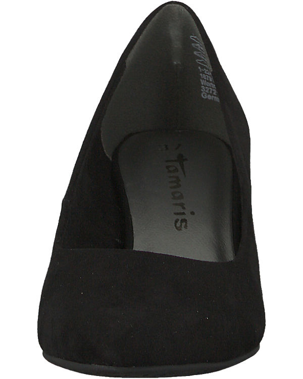 Tamaris Tamaris Pumps schwarz Modell 2