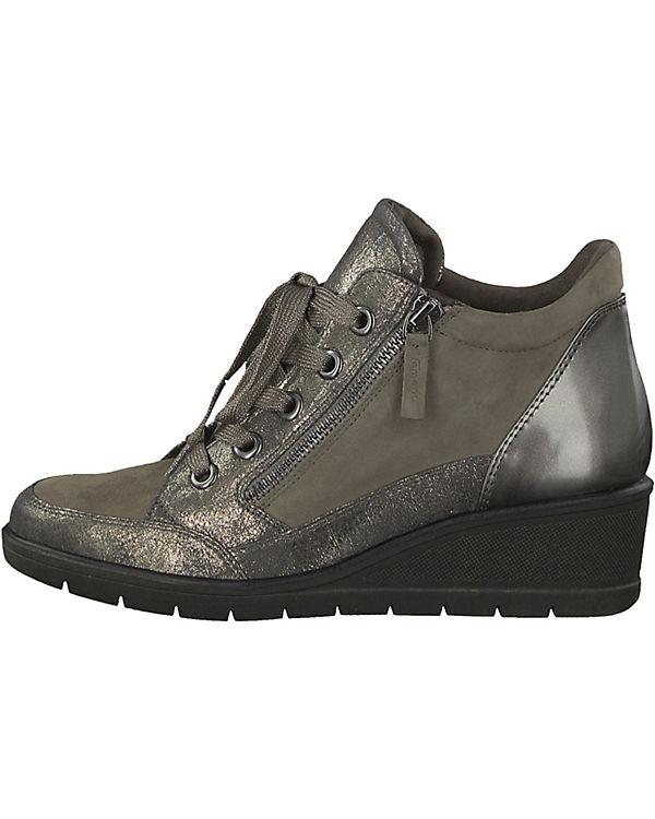 Sammlungen Günstiger Preis Tamaris Tamaris Sneakers grau Bestpreis Günstigstener Preis Günstiger Preis 3R2TGWz6t