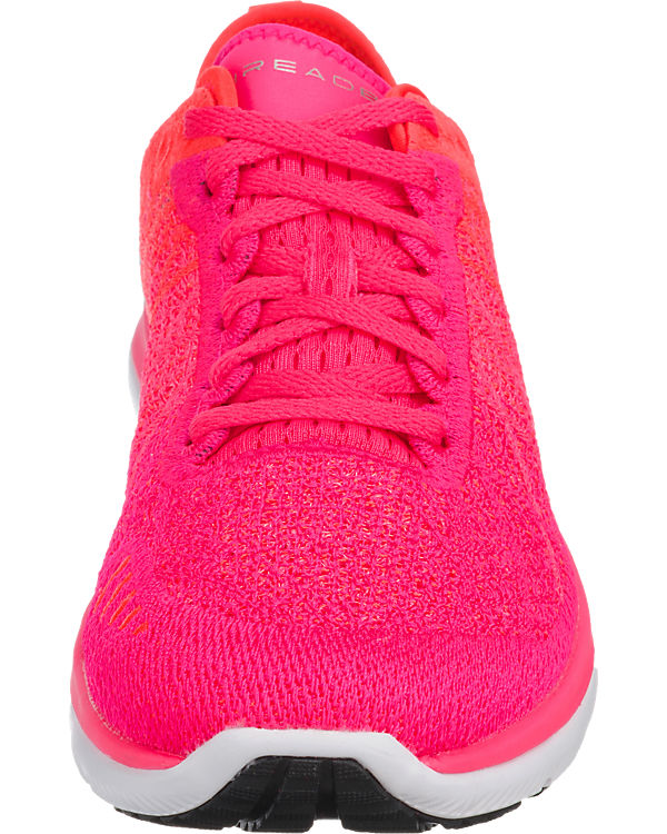 Under Armour Under Armour Threadborne Fortis Sportschuhe pink