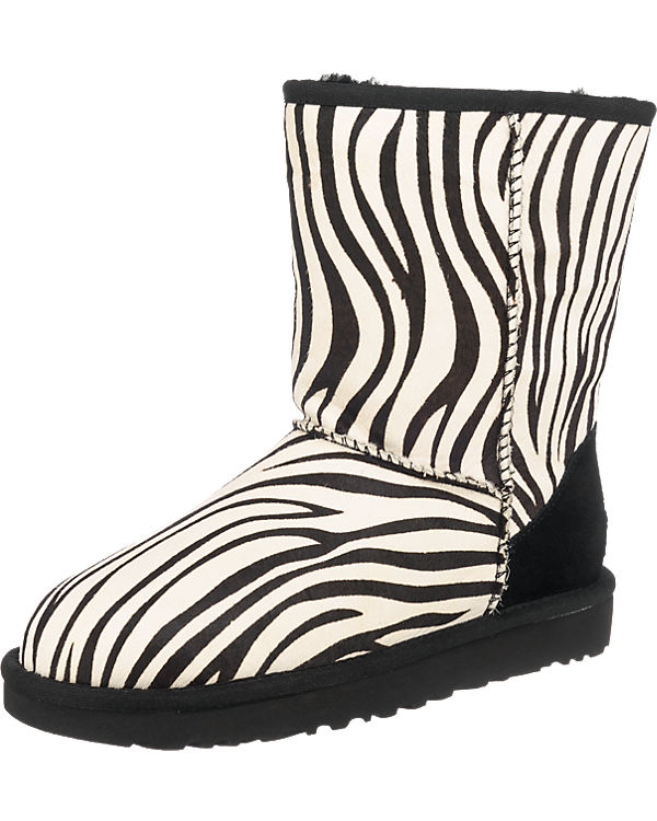 UGG Classic Short Exotic Stiefeletten