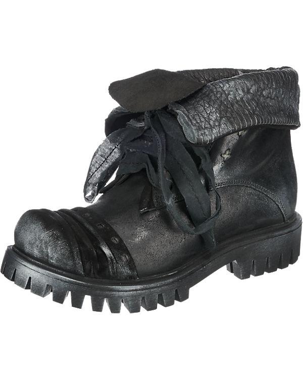 Papucei Papucei Hudson Stiefeletten schwarz