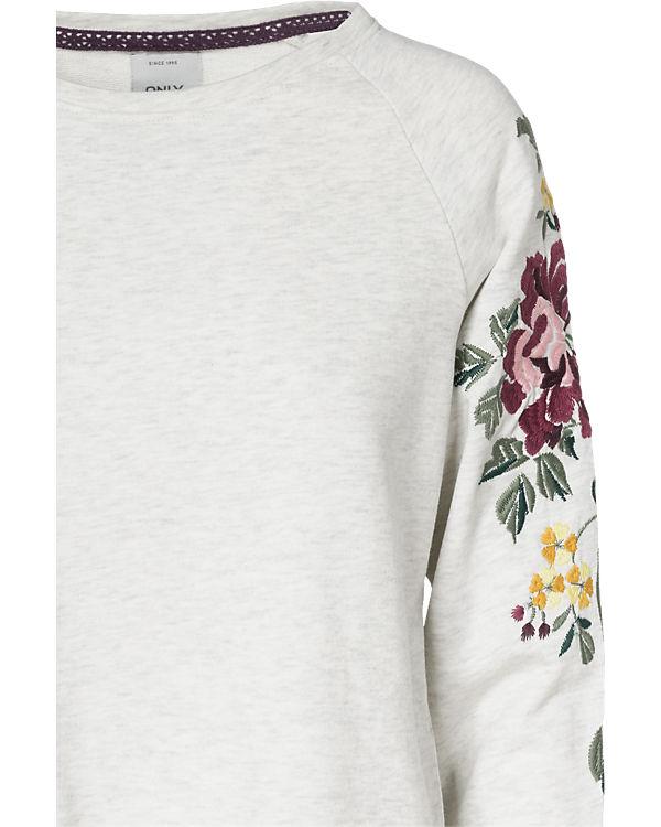 ONLY Sweatshirt ONLY Sweatshirt Sweatshirt offwhite offwhite offwhite ONLY ONLY offwhite Sweatshirt Sweatshirt offwhite ONLY PxaCqw