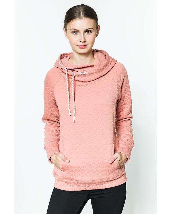 Sweatshirt ONLY Sweatshirt ONLY rosa Sweatshirt rosa ONLY rosa UEwvSq