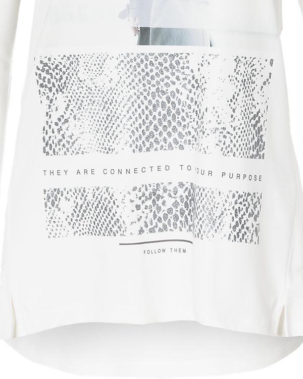 ONLY 3/4-Arm-Shirt creme