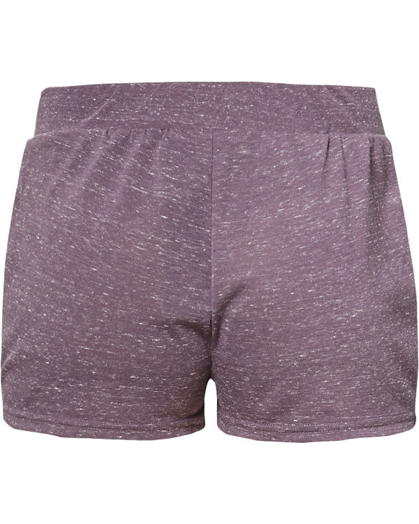 Only Play Sweatshorts lila