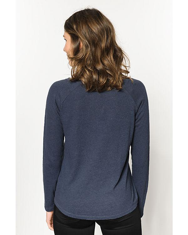 Pepe Jeans Pullover Lisa dunkelblau #NAME? Spielraum HpxSqmbhV