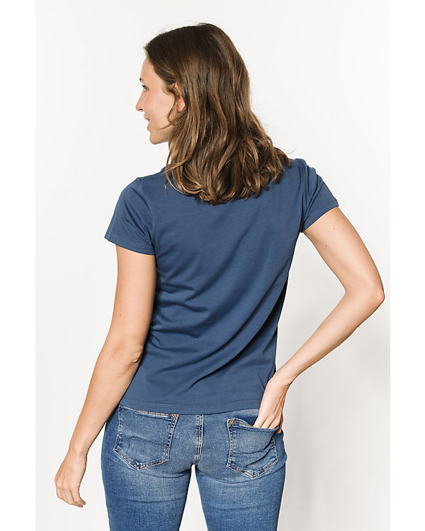 Pepe Jeans Jeans T Shirt Pepe Shirt Verena T Jeans Pepe T dunkelblau dunkelblau Verena xpqRdqTwCt