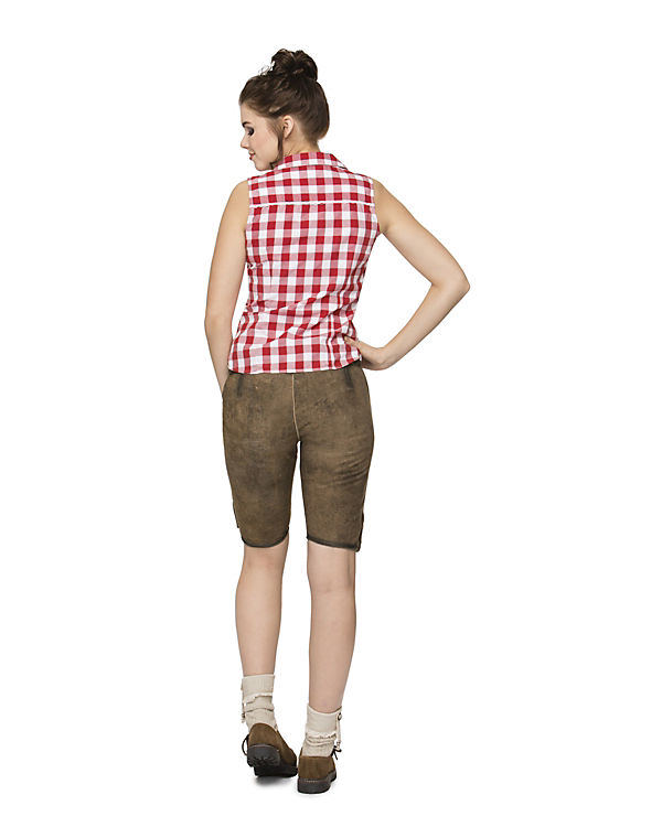 Bluse rot Stockerpoint Bluse Stockerpoint Dalia awqwIgEx4