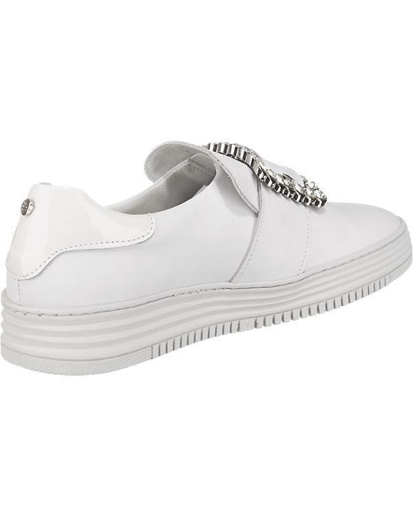 BULLBOXER Sneakers BULLBOXER weiß weiß Sneakers BULLBOXER BULLBOXER BULLBOXER BULLBOXER Sneakers nfnawqtgxR